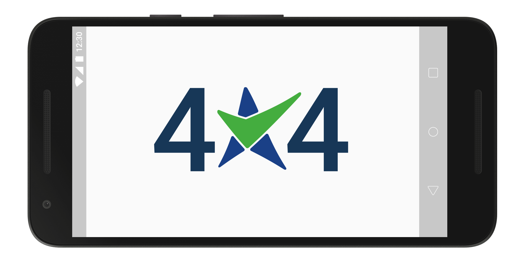 404 Phone Screen